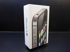 NEUES iPhone 4S 8GB schwarz originalverschweißt new seal OVP MF265DN/A