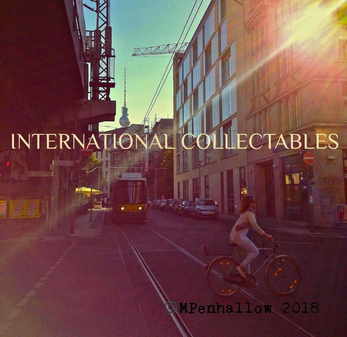 INTERNATIONAL COLLECTABLES