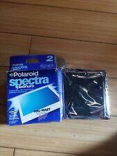 Polaroid Spectra Platinum Film 10 Photos Sealed Instant Camera Retro Pictures