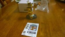 Skylanders Swap Force Rattle Shake Swapable Figure