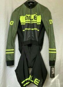 ALE Aero Skinsuit in long sleeve