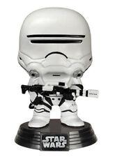Funko Pop! Star Wars: The Last Jedi - First Order Flametrooper Action Figure