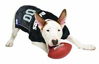 NFL Oakland Raiders Pet Jersey. *Officially Licensed* Brand NEW!