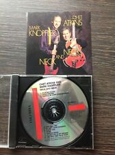 Mark Knopfler and Chet Atkins - Neck and Neck (CD 1990, Dire Straits)