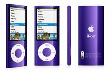 APPLE IPOD NANO 16 Gb 5 gen + custodia + cuffie orginali + casse LOGITECH