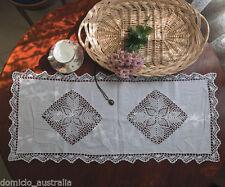 100% Cotton Decorative Runners