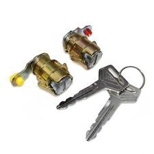 DOOR LOCK Cylinder SET With keys For For 89-95 Toyota Pickup 89-98 4runner New