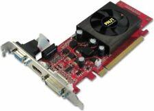 Palit Nvidia Geforce 210, 512 MB DDR2 ,Dvi-I ,HDMI, VGA, Pcie, NE221000FHD56