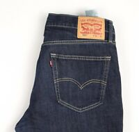 Levi's Strauss & Co Hommes 541 Slim Jeans Extensible Taille W34 L30 AVZ262