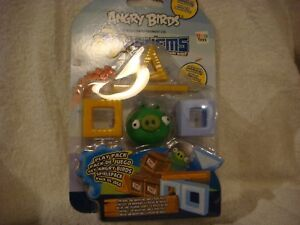 Angry Birds Mashems play pack  (set 3)