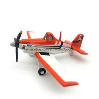 Mattel Disney Pixar Planes Dusty D7 Strut Jetstream Diecast Model Loose Kid Toys