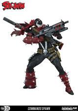 """Spawn Commando Spawn Figure 7"""" Colour Tops McFarlane Toys"""