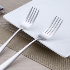 Stainless Steel Cutlery Dining Table Forks Dinner Fork 6A
