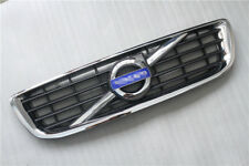 Front Grille Mesh Grill Vent fit for VOLVO S40 sedan 2008-2014 Refitted