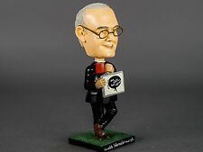 NPR Carl Kasell - Limited Edition Bobblehead - Wait Wait...Don't Tell Me