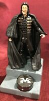 2003 VAN HELSING MOVIE DRACULA WITH BITING ACTION FIGURE JAKKS PACIFIC EXC!!!