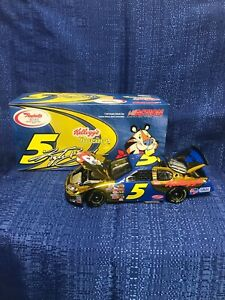 Kyle Busch #5 Kellogg's/Nextel Cup Rookie of the Year/2005 Monte Carlo/1:24