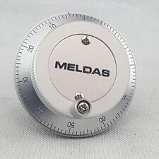HD60-1 MANUALE Mistsubishi Generatore di impulsi MPG meldas NUOVO