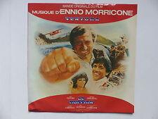 BO Film OST Le ruffian ENNIO MORRICONE 801042