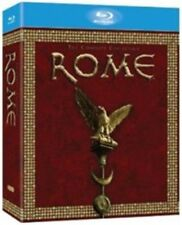 Rome Seasons 1 to 2 Complete Collection Blu-ray UK BLURAY