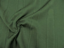 Discount Fabric Moire` Bengaline Faille Forest Green RR31