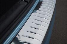 Cubierta de Parachoques Umbral Protector Moldura Cromo para adaptarse a Volkswagen Passat B7 Est (10-15)