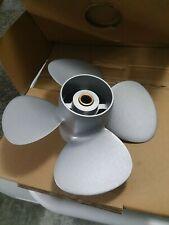 Mercury propeller