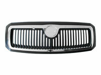 Grille Sports Grill Grille Grill Chrome Suitable For Skoda Fabia 1 6Y 2000-2004