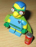 Lego 71009, Serie 2, the Simpsons, Milhouse