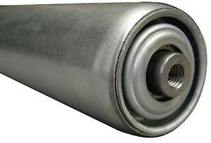"High Capacity Conveyor Roller 63MM /2.5"" STEEL ROLL (243-1478)  PR63AX812"