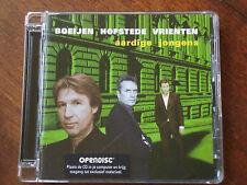 NITS - HENK HOFSTEDE -  Aardige Jongens - CD