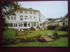 POSTCARD HEREFORDSHIRE ROSS ON WYE - MERTON HOUSE HOLIDAY HOTEL