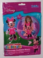 Disney Minnie Mouse Clubhouse Inflatable Figure (49 cm)