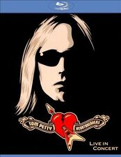 Live [DVD] by Tom Petty & the Heartbreakers (DVD, Jan-2012, Image)