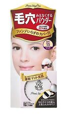 KOKURYUDO  Summercake pressed powder SPF15+ made in  Japan