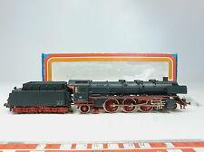 AZ576-2# Märklin/Marklin H0/AC 3085 Locomotora de vapor 003 160-9 DB, EMB.ORIG