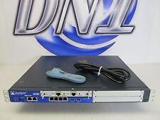 Juniper J2320-JB-SC J-Series Service Router 3 PIM Slots MMN