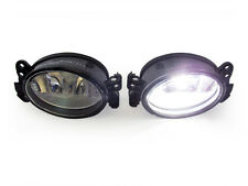 07-11 Mercedes Benz DEPO W463 G55 AMG Glass Fog Light + No Error LED Bulb
