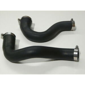 Roose Motorsport Silicone Coolant Hoses for Ford Capri 3 Litre Essex RMS21C