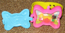 Vintage Polly Pocket McDonald's Happy Meal Playground Bracelet