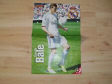 Poster   Gareth Bale   aus der Giga Sport