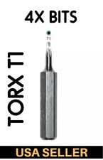 T1 Screwdriver Torx Bit Repair Opening Tool for OnePlus HTC LG MOTO Smartphone.