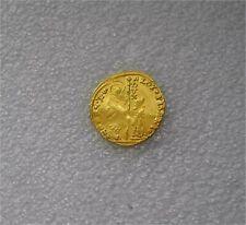 Venice Alvise Pisani 1735 - 1741 Gold Ducat