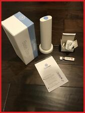 SimpliSafe Base Station + Keychain USB Remote + Manual - NEW