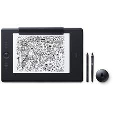 Wacom Intuos Pro Paper Edition Creative Pen Tablet (Large) PTH860P