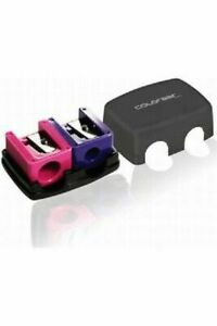 Make Your Point Duo Cosmetic Pencil Sharpener