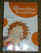 Clementine Friend of the Week~Sara Pennypacker~Set of 4 New