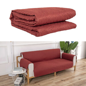Sofa Cover Waterproof Recliner Couch Slipcover Furniture Kids Pet Protector