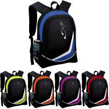 ViVo Powerplus Backpack Back Pack Rucksack Sports Gym School Travel Holiday Bag