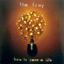 The Fray – How To Save A Life (Box C115)